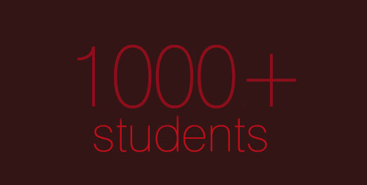 1000-students-number