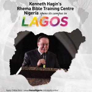 RBTC Opens in Lagos